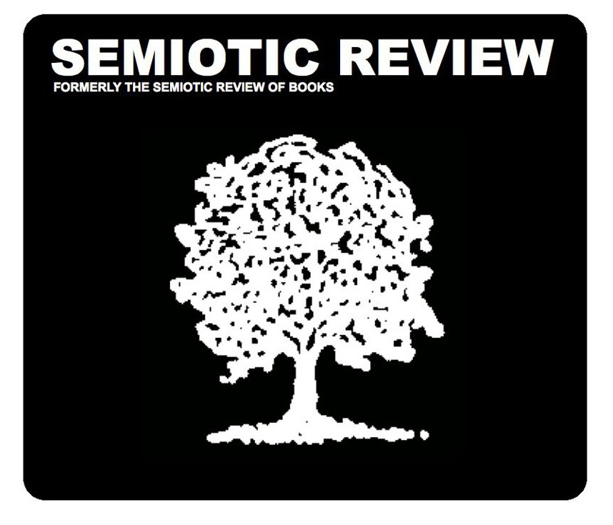 Semiotic Review Tree Logo